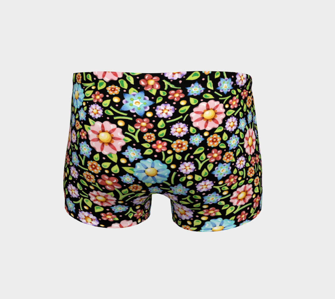 Ditsy Millefiori Floral preview #4