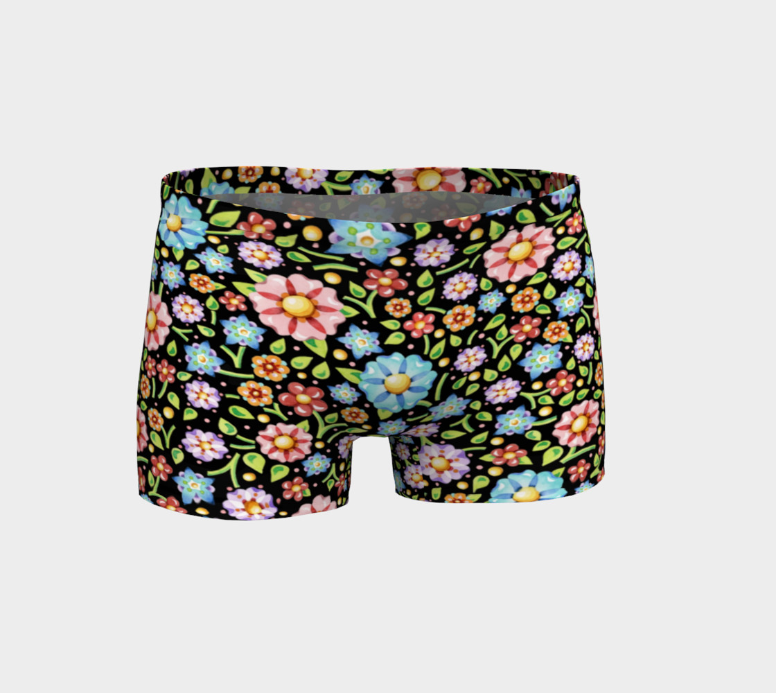Ditsy Millefiori Floral preview #1