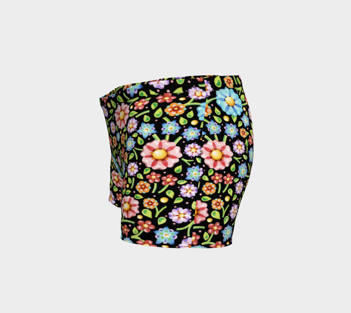 Ditsy Millefiori Floral preview #2
