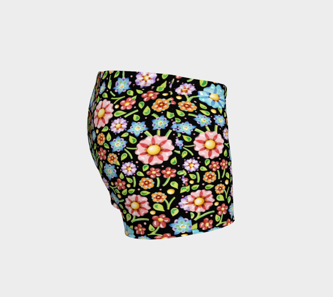 Ditsy Millefiori Floral preview #3