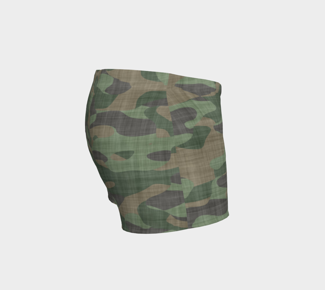 Camouflage Curves preview #3