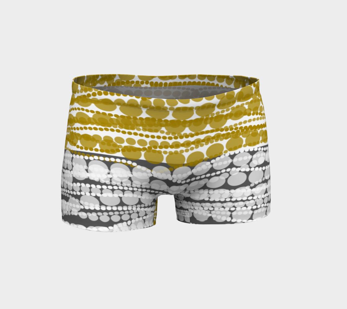niska workout shorts preview #1
