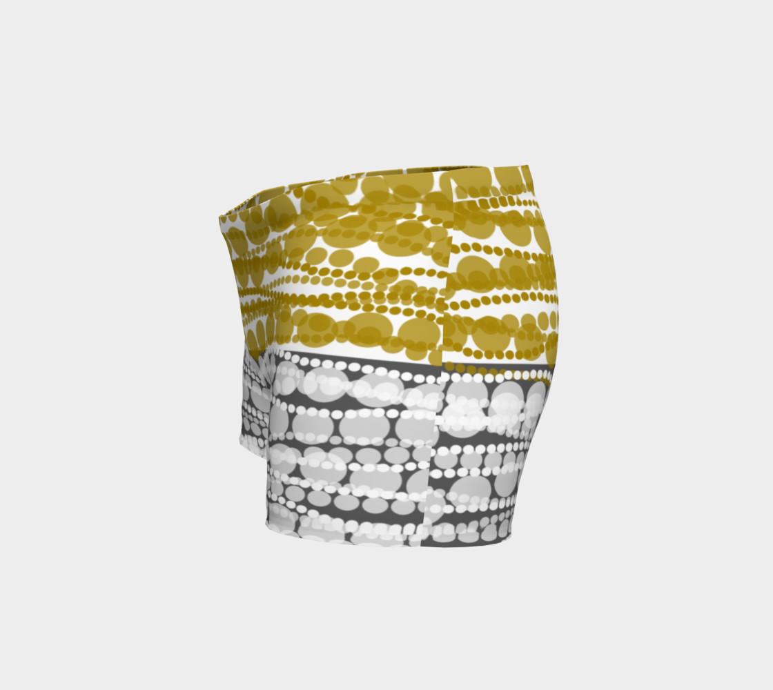 niska workout shorts preview #2