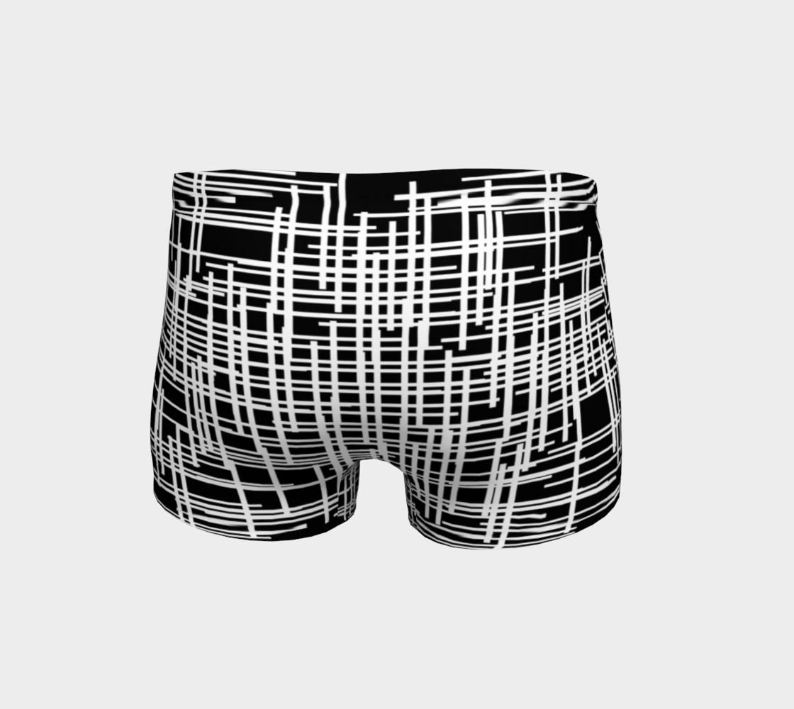visina workout shorts preview #4