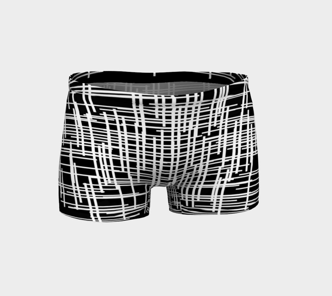 visina workout shorts preview #1