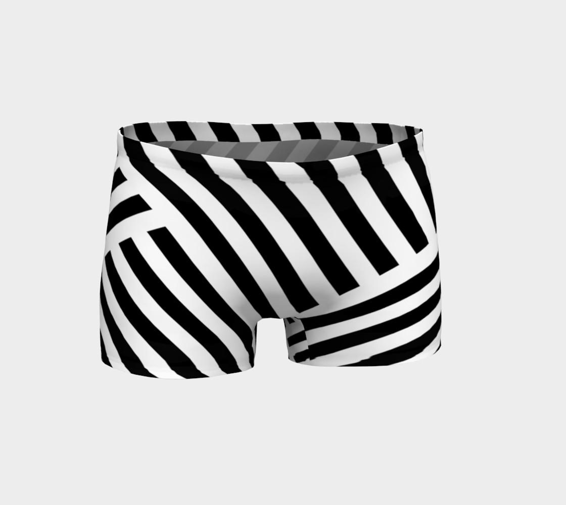 zumirati workout shorts preview #1