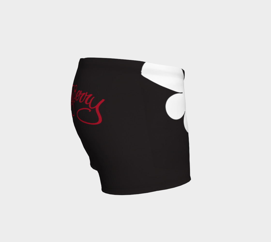 FlyBerry™ Gym Shorts Style3 preview #3