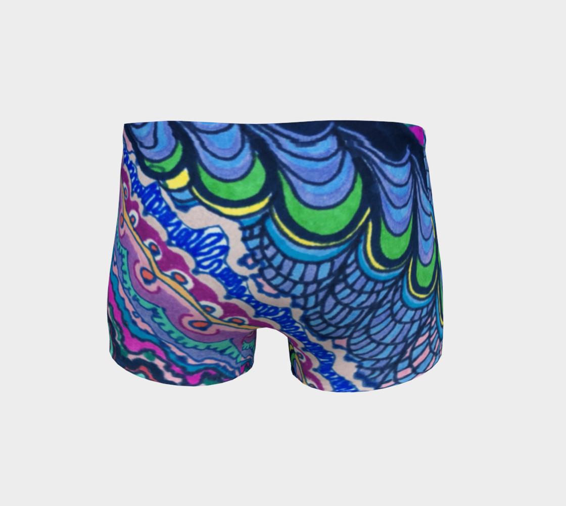 Aperçu de Supasonic Shorts #4