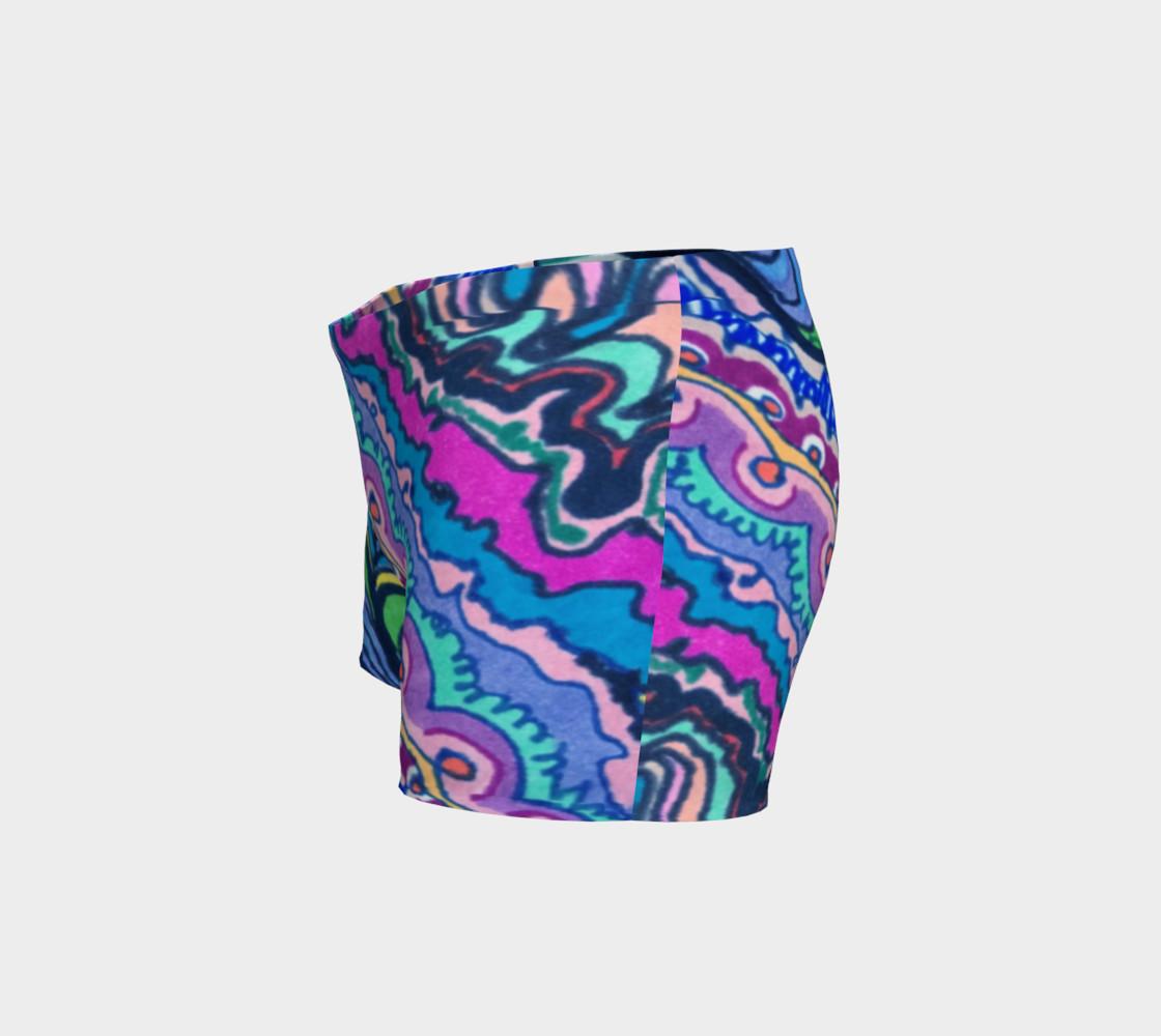 Aperçu de Supasonic Shorts #2