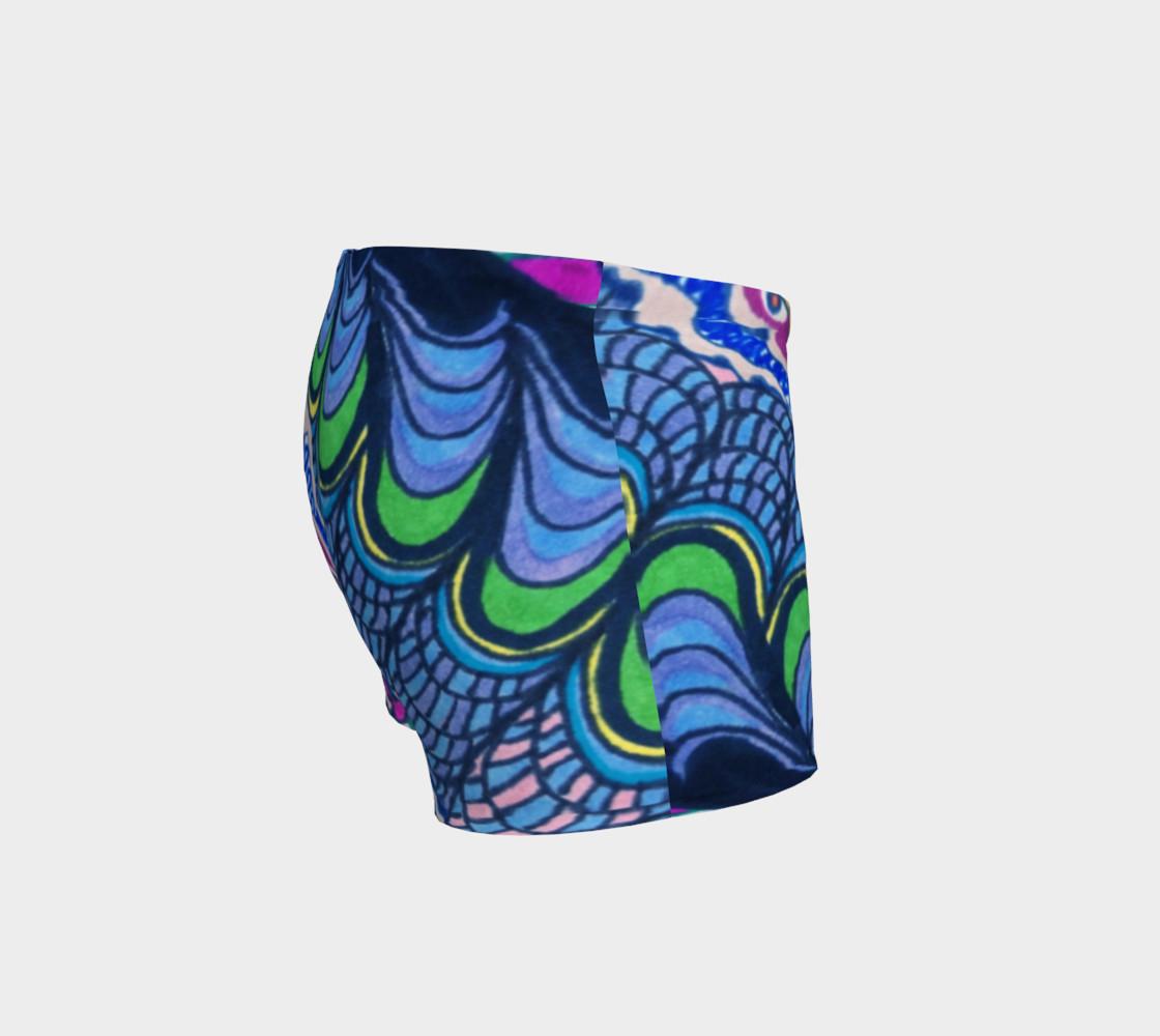 Aperçu de Supasonic Shorts #3