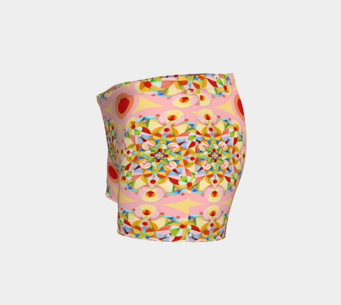 Aperçu de Groovy Pastel Confetti #2