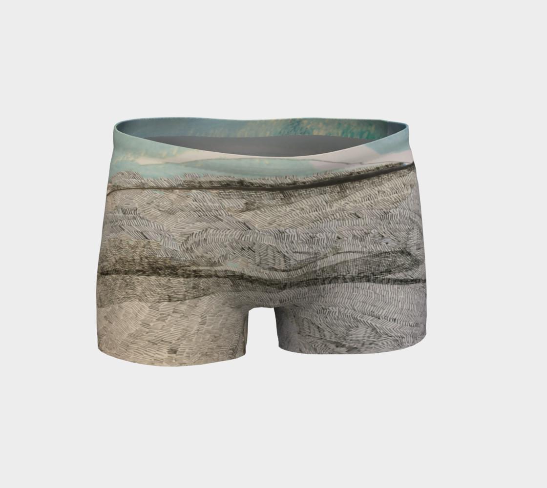 ocean flow shorts preview #1
