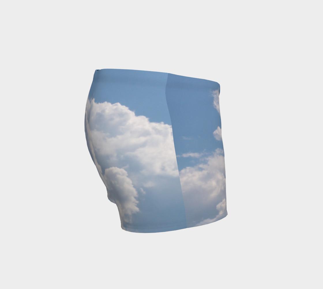 Aperçu de Cloudy Skies Shorts #3