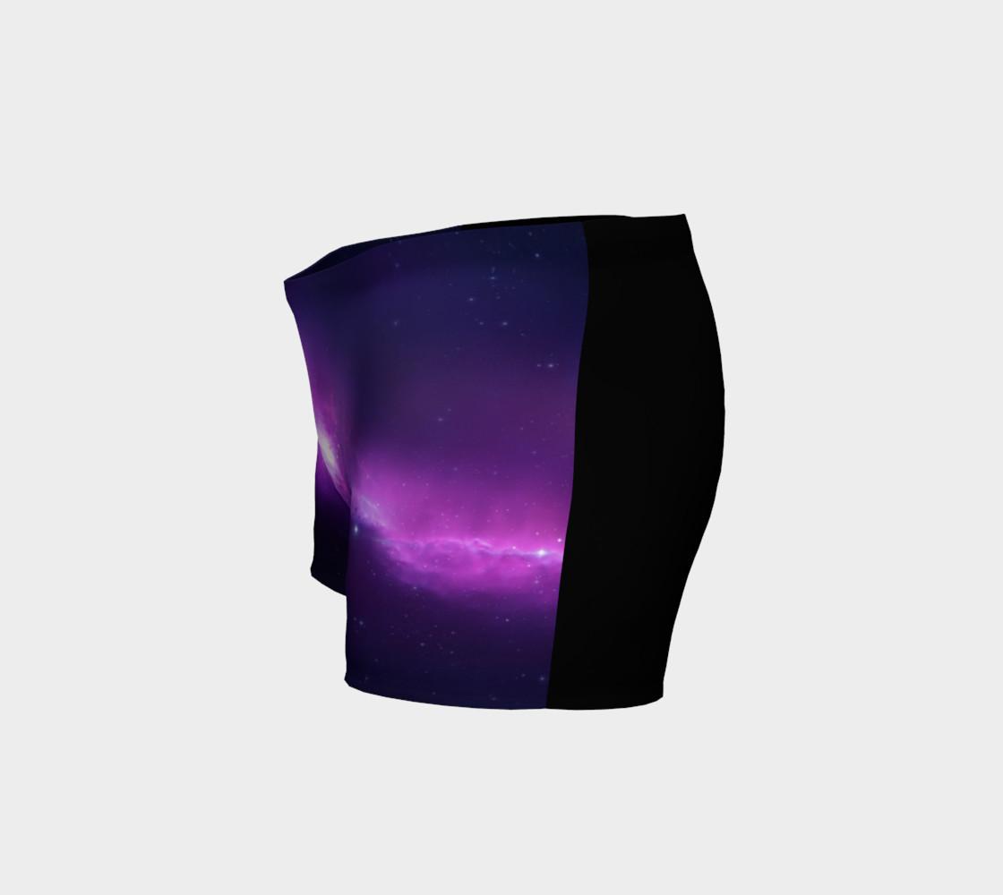 Aperçu de Purple Nebula Shorts #2
