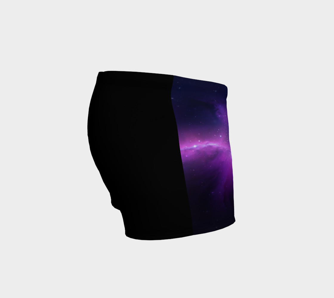 Aperçu de Purple Nebula Shorts #3