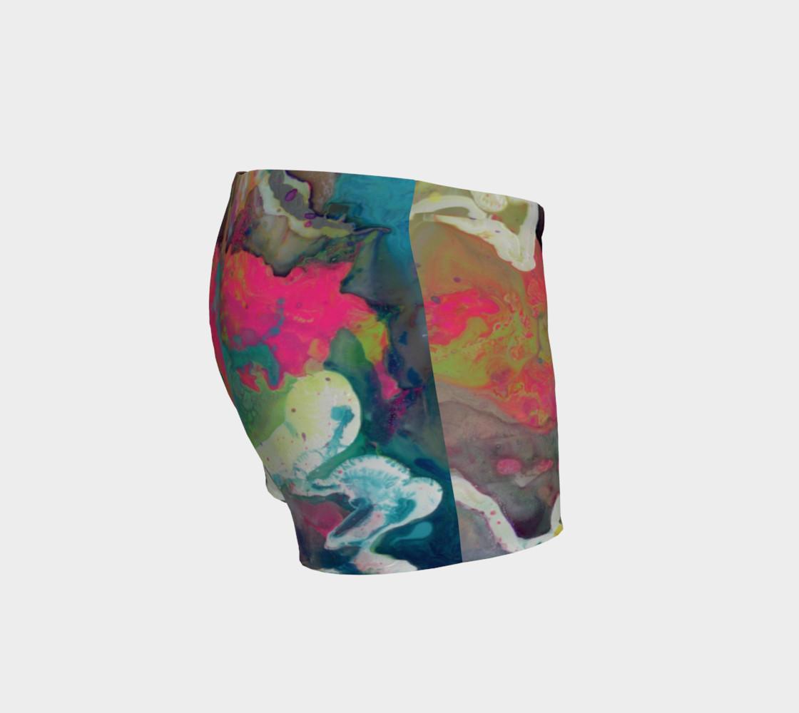 Aperçu de Ahimsa Shorts #3
