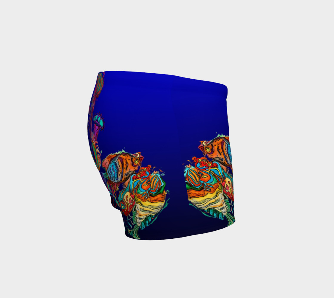 Jellfish_shorts preview #3