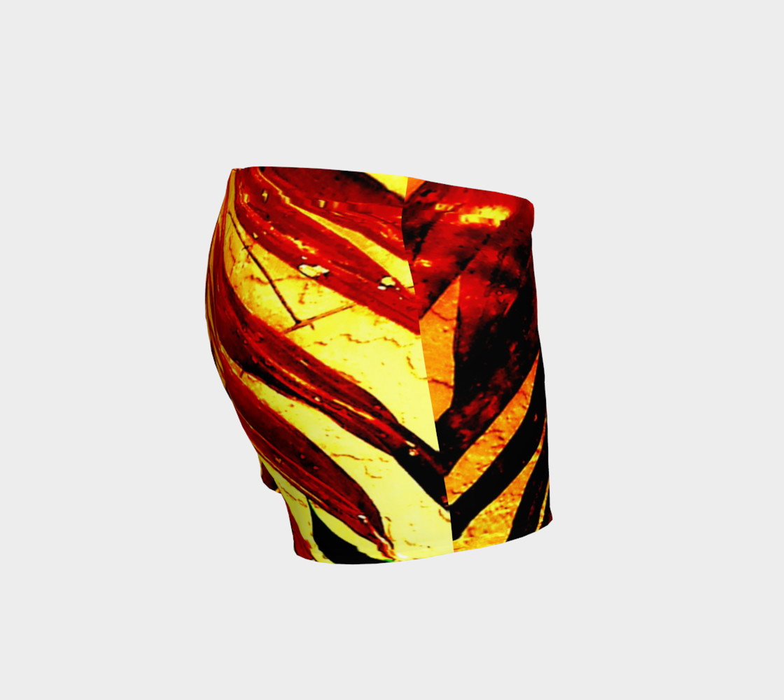 Fall Palm Leaf preview #3