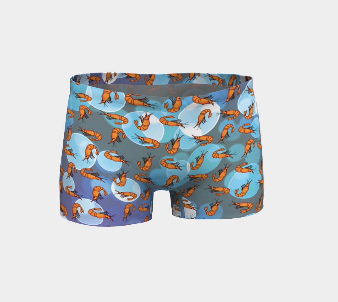Aperçu de Shrimpy Shorts #1