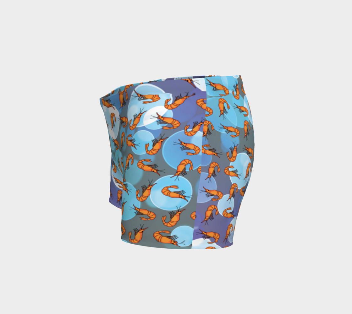 Aperçu de Shrimpy Shorts #2