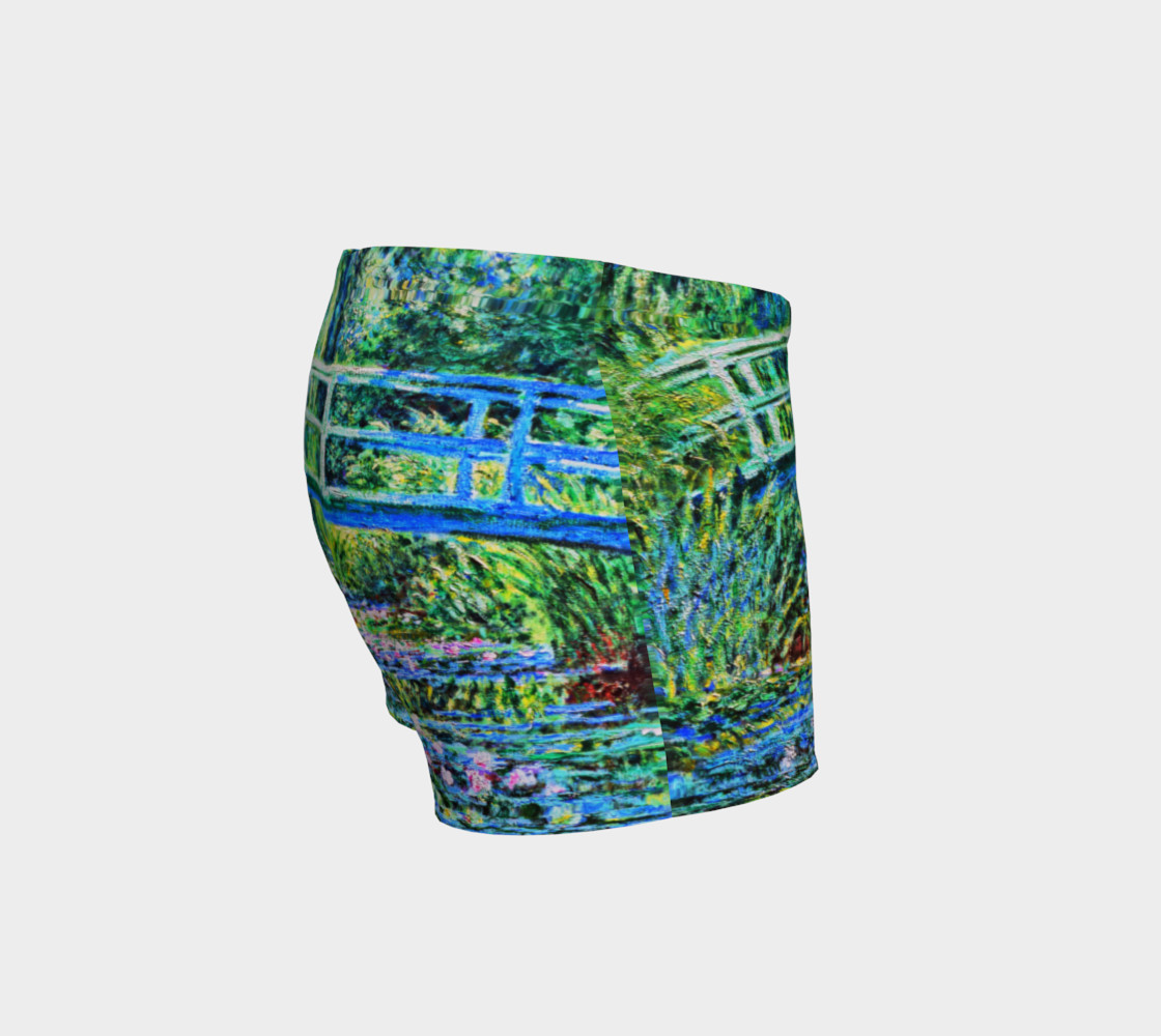 Aperçu de Monet - Water Lily Pond #3