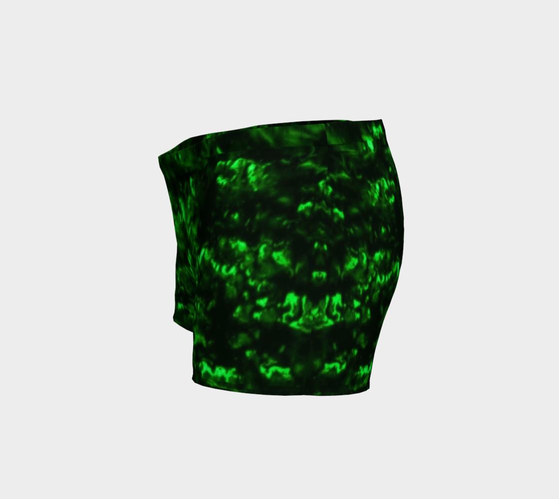 Aperçu de green for luck #2