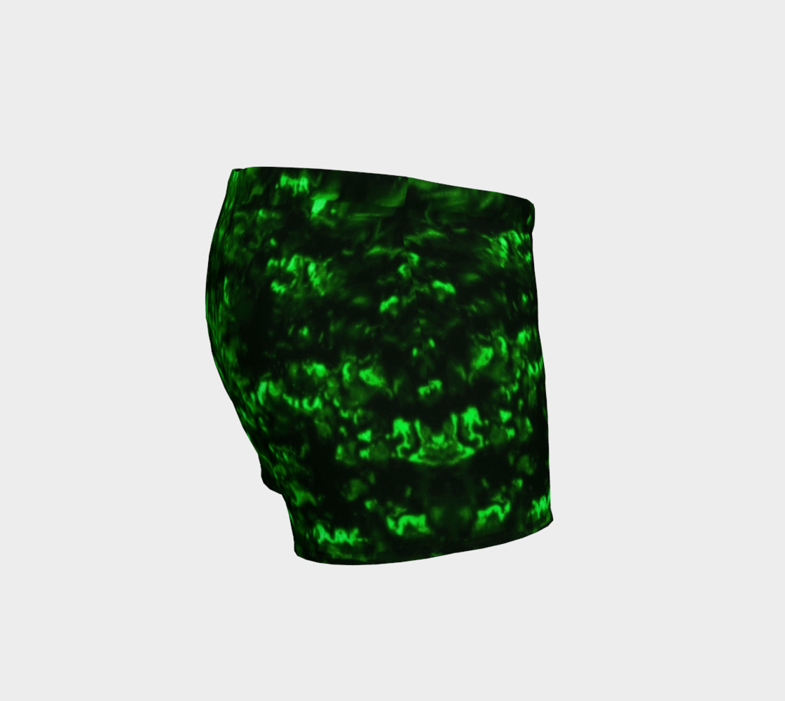 Aperçu de green for luck #3
