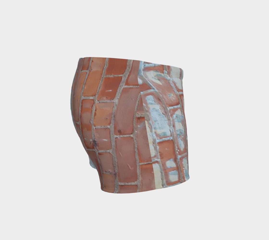 Brick House Shorties preview #3