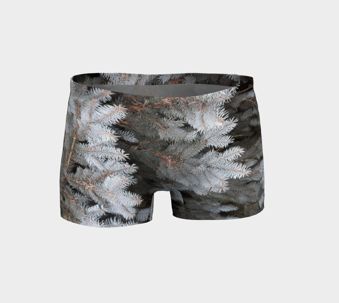 Chilly Pine Shorties preview #1