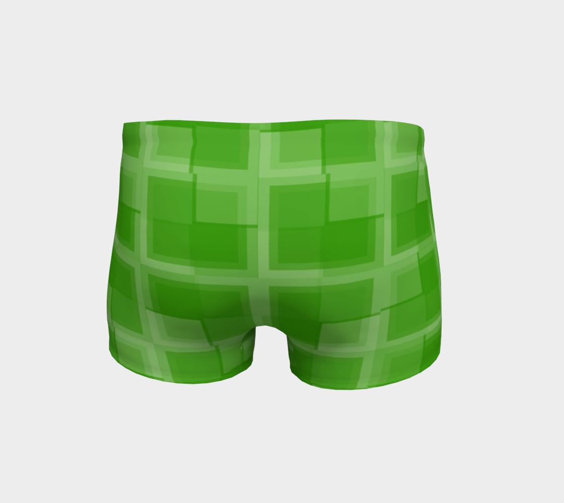 menta v.2 workout shorts preview #4