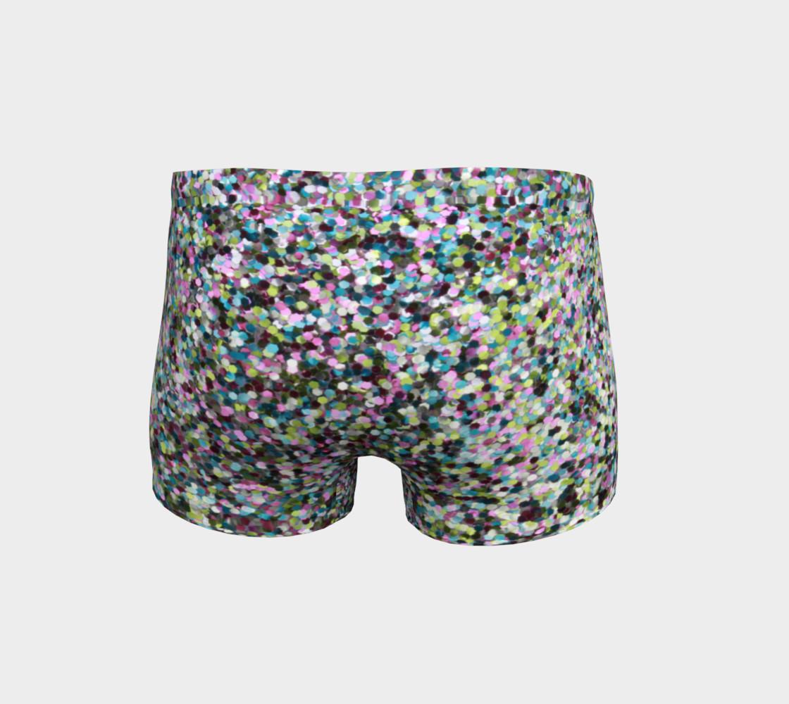 Aperçu de Shorts Glitters #4