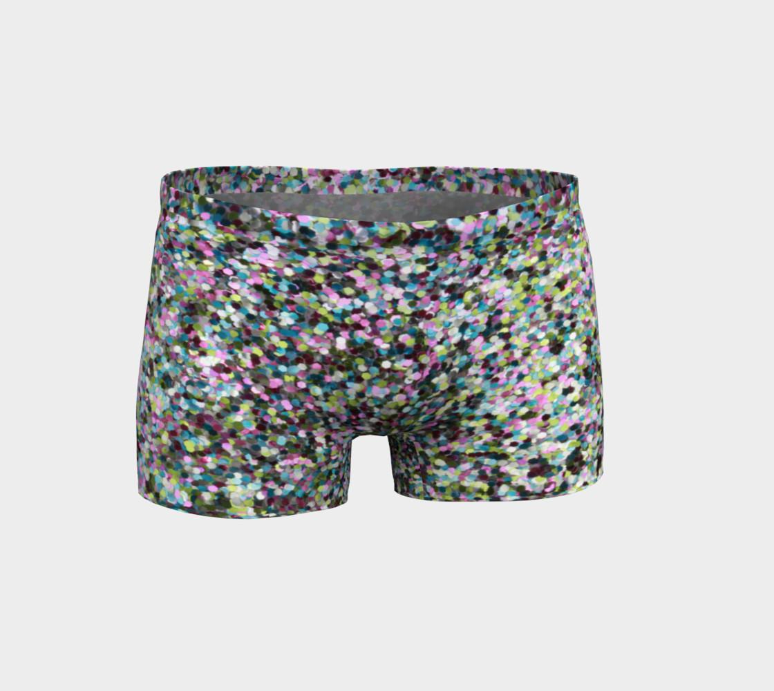 Aperçu de Shorts Glitters #1