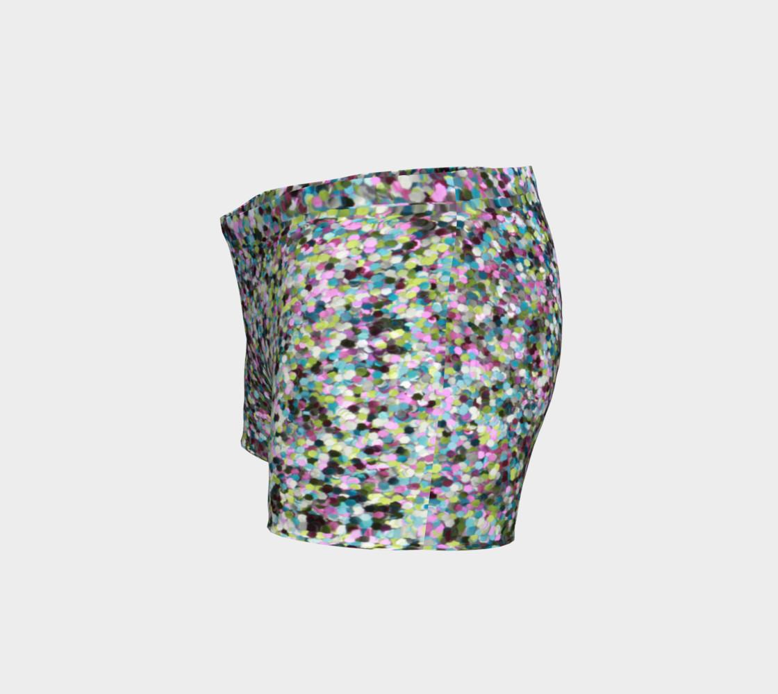 Aperçu de Shorts Glitters #2