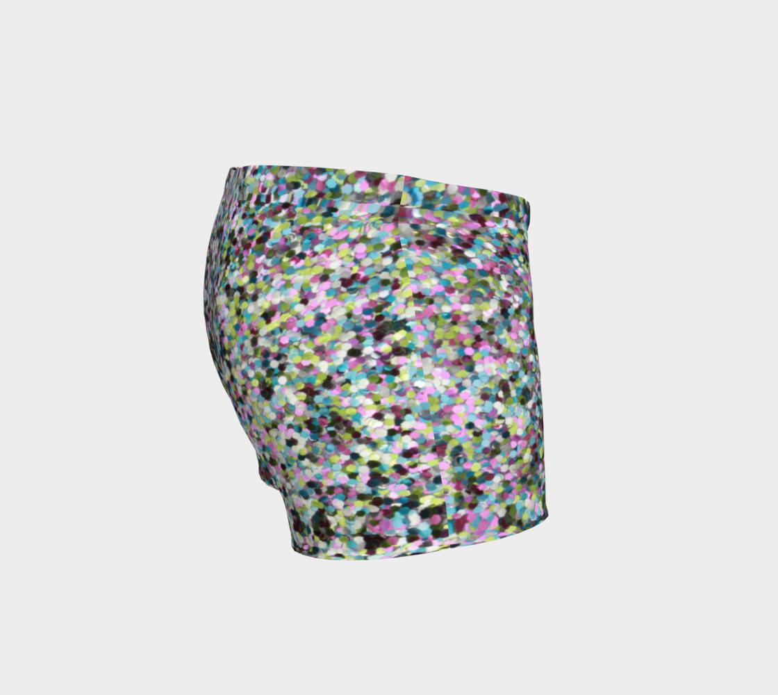 Aperçu de Shorts Glitters #3