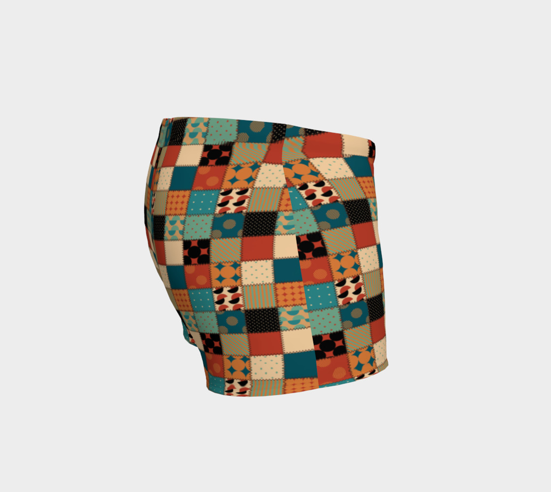 Patchwork Pattern  preview #3