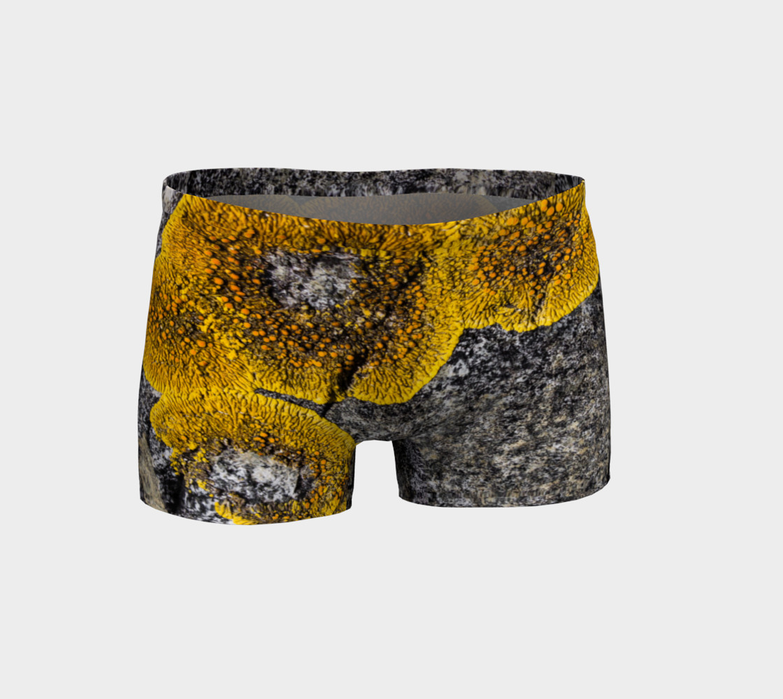 Lichen my Short Shorts! preview #1