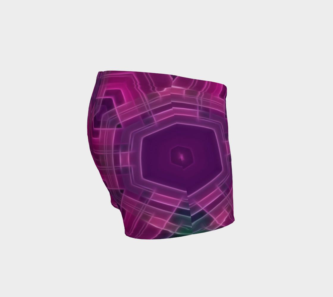 Purple Pink Geo Robot preview #3