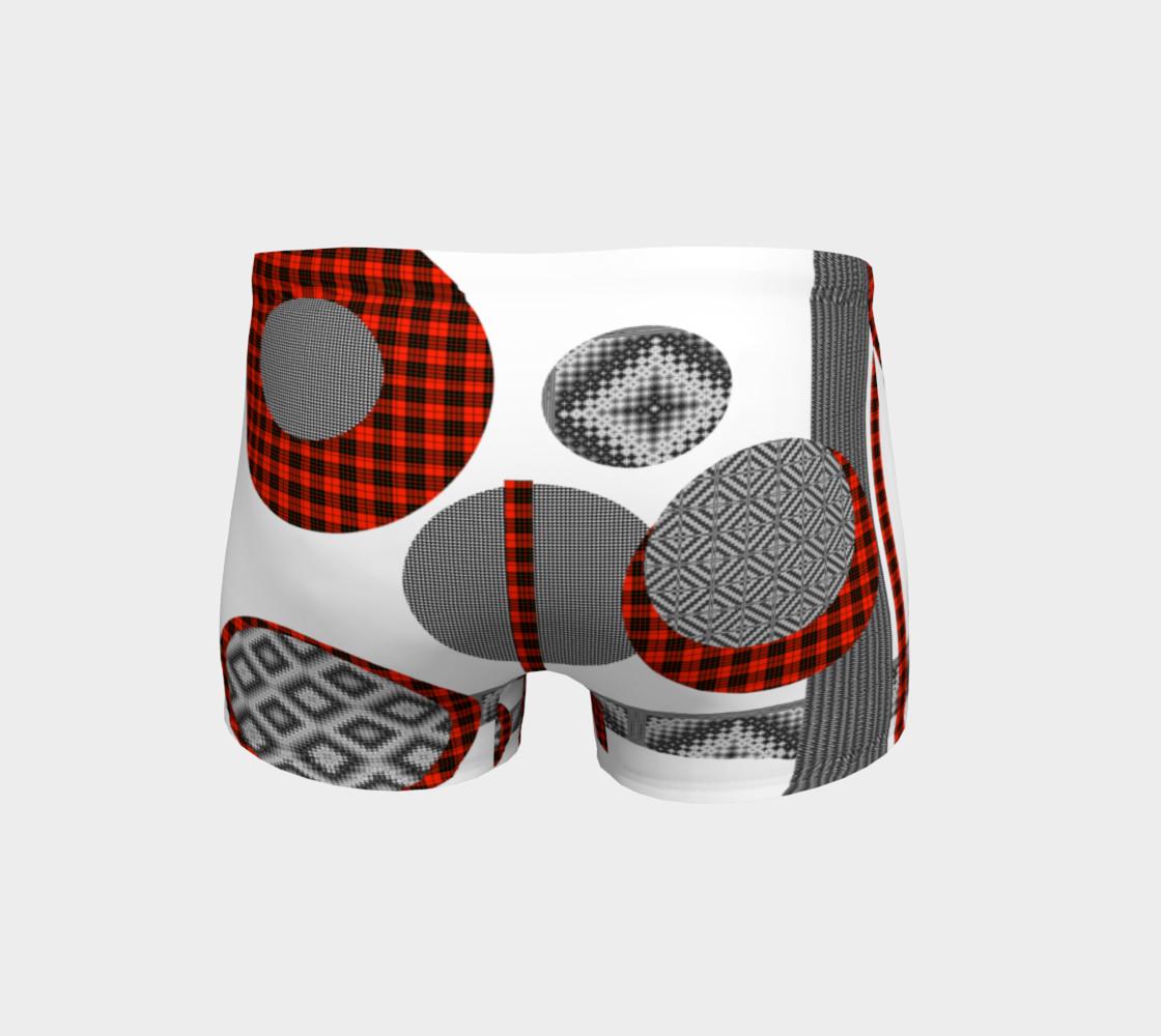 Aperçu de Circles & Lines in Patterns #4