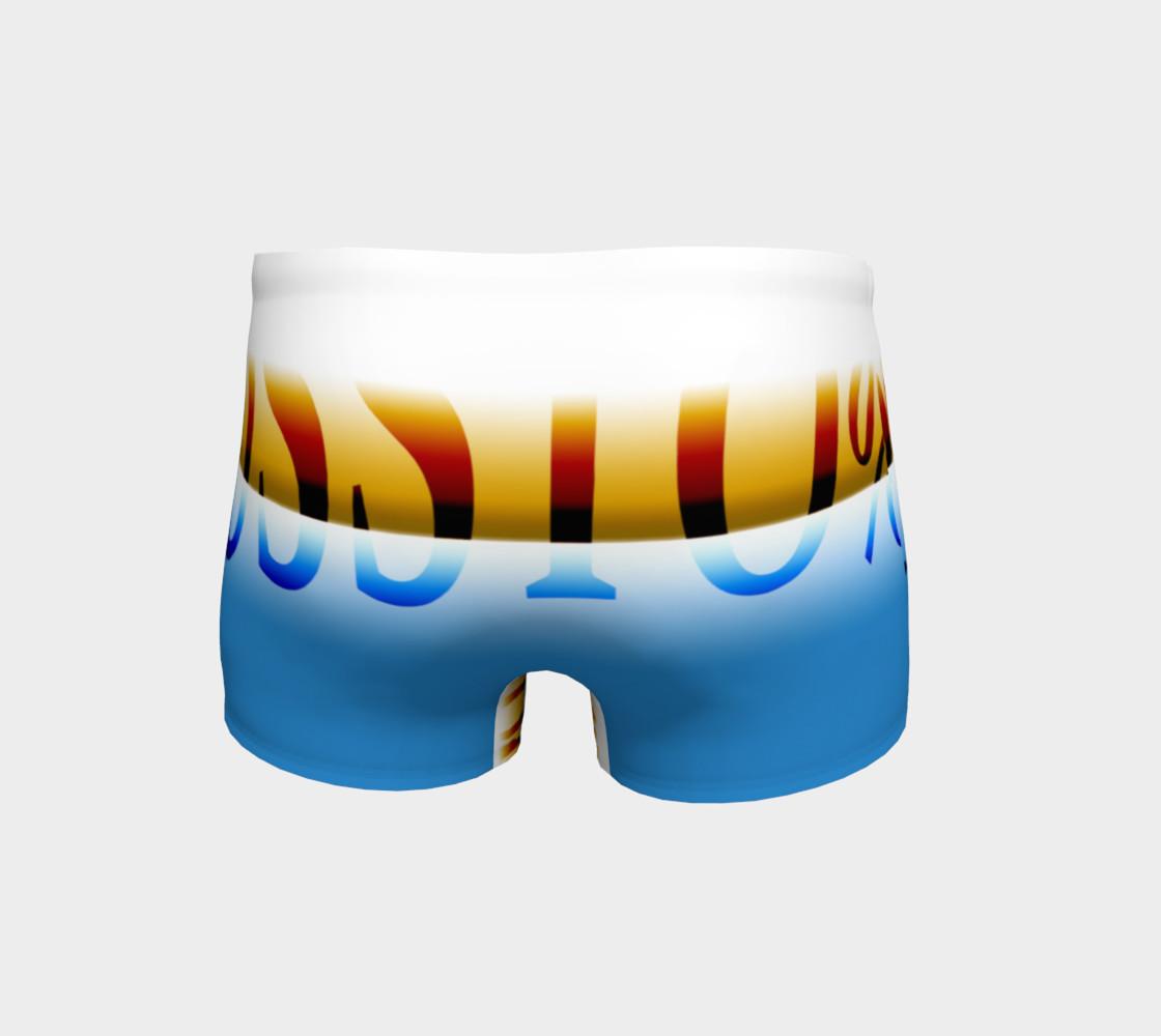 Aperçu de possto shorts #4