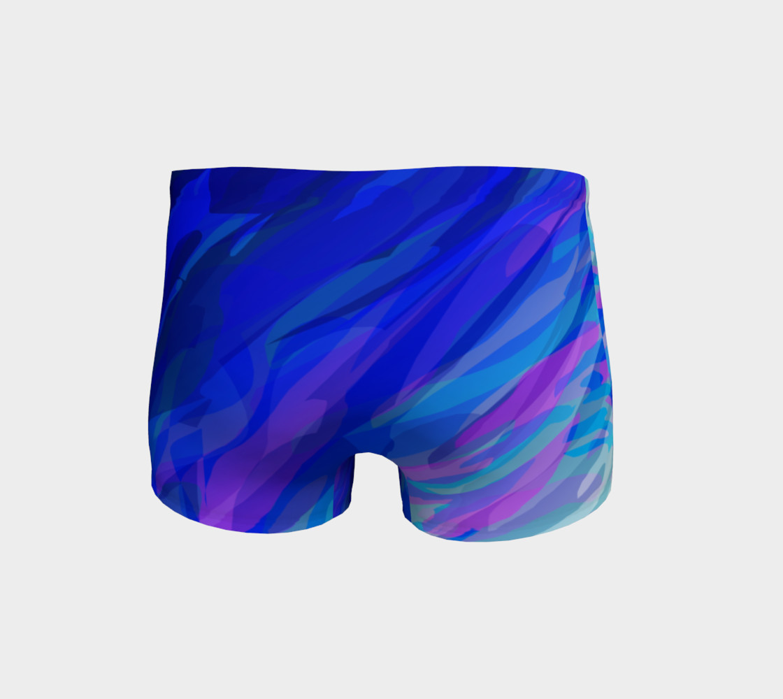 Water Shorts preview #4