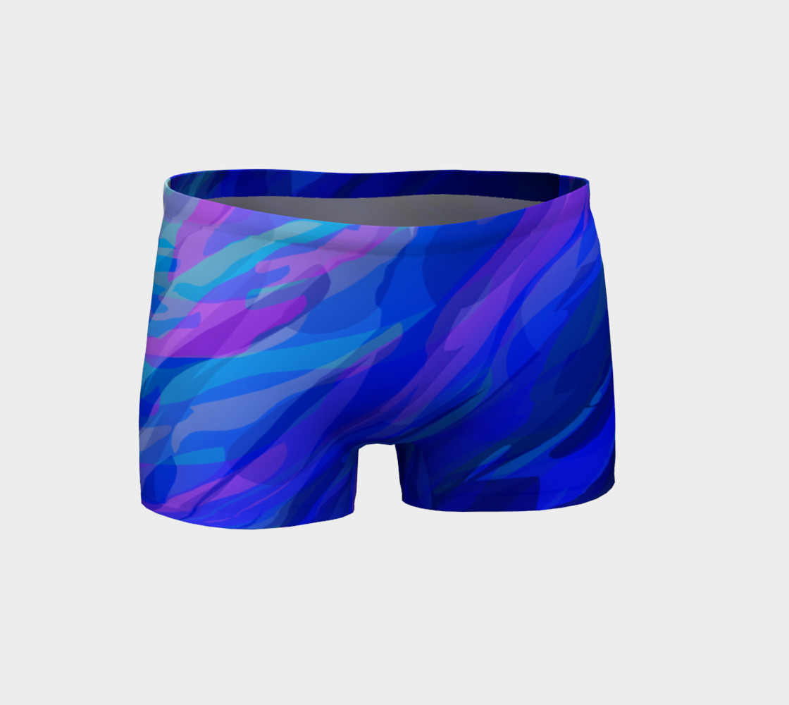 Water Shorts preview #1