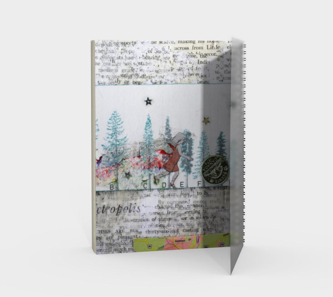 Garson Spiral Notebook preview #2