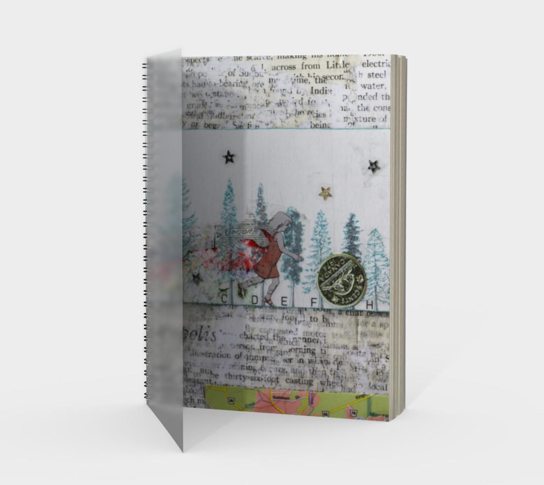 Garson Spiral Notebook preview #1