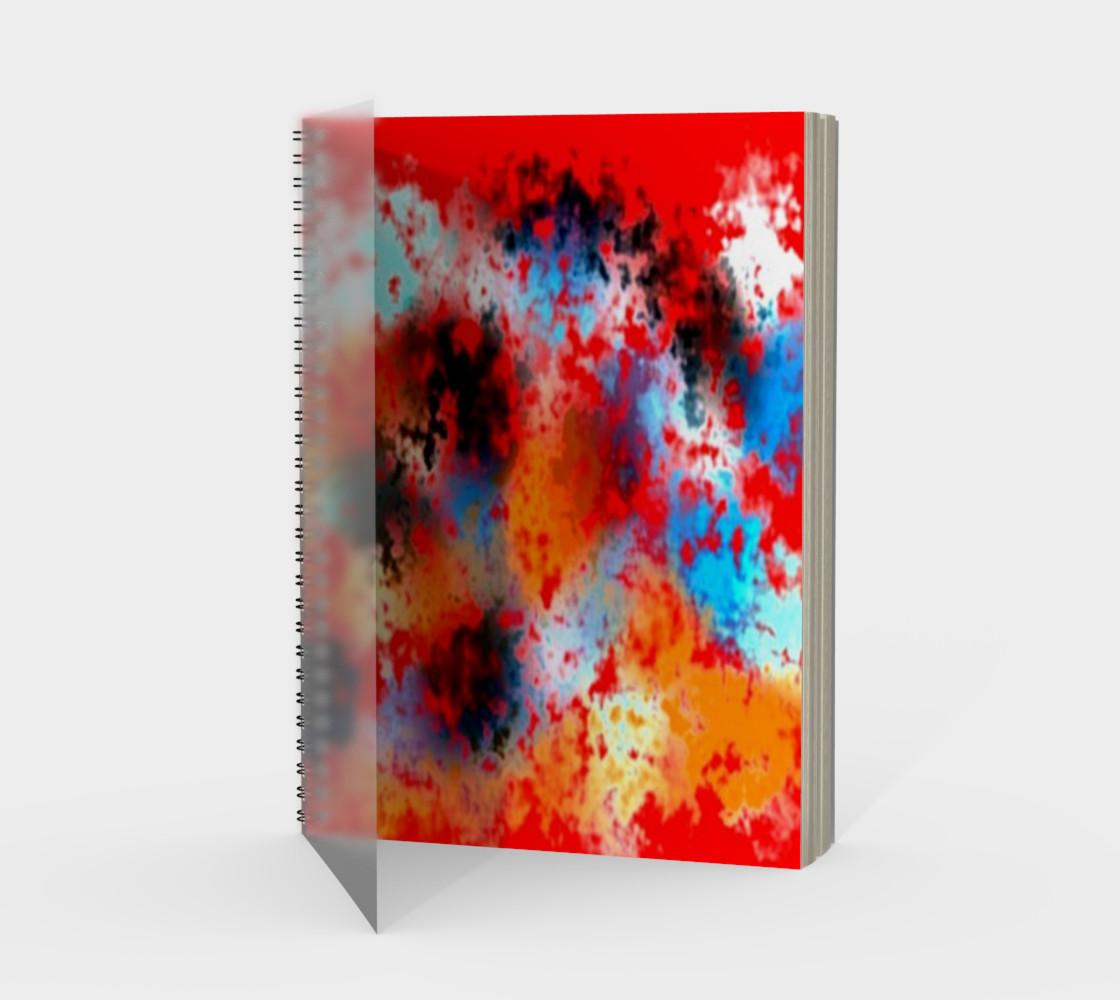 Multicolor nub preview #1