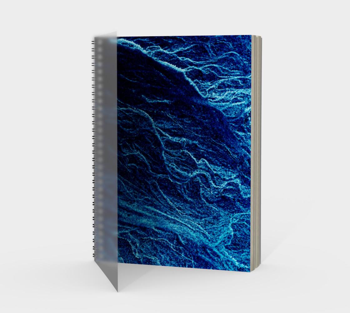 Ocean Blue preview #1