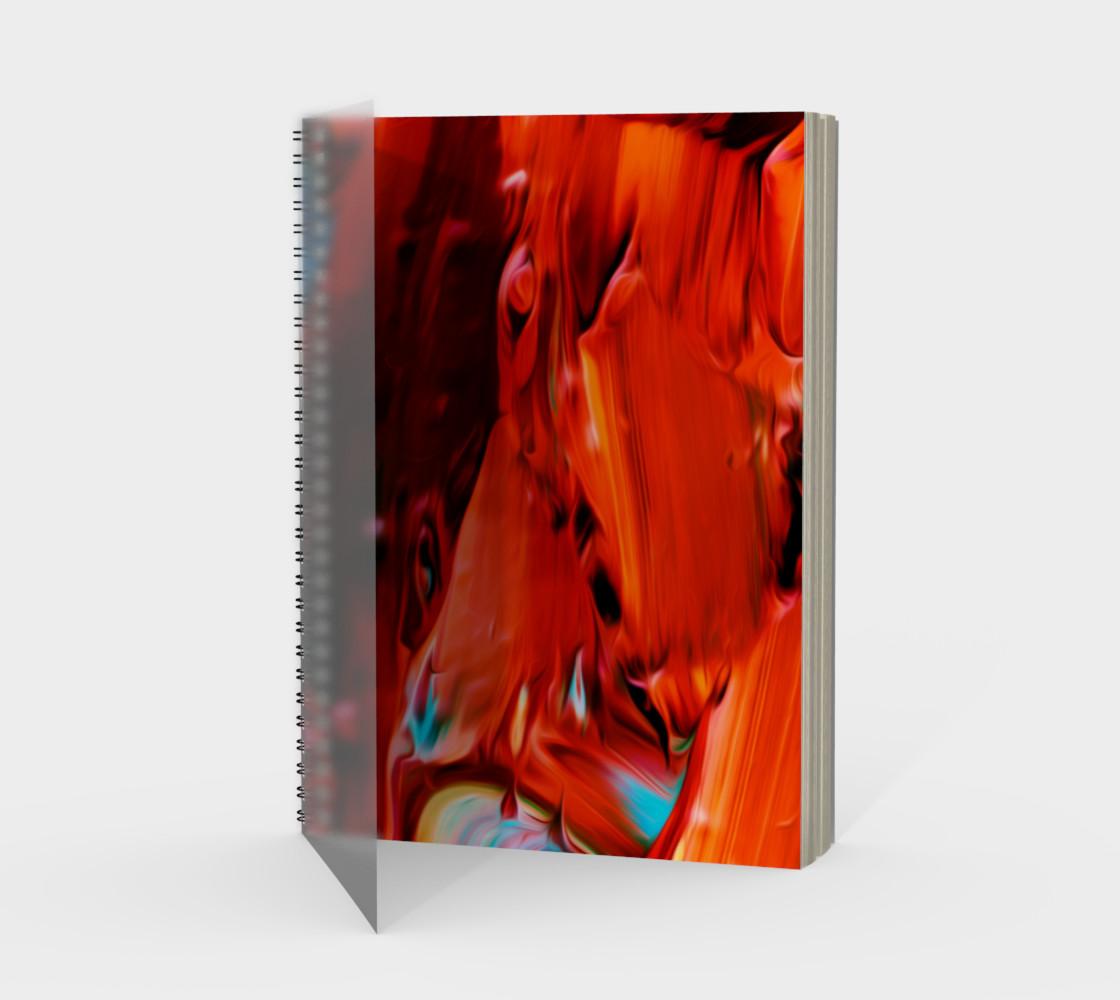 Aperçu de Abstract Acryl Art #1