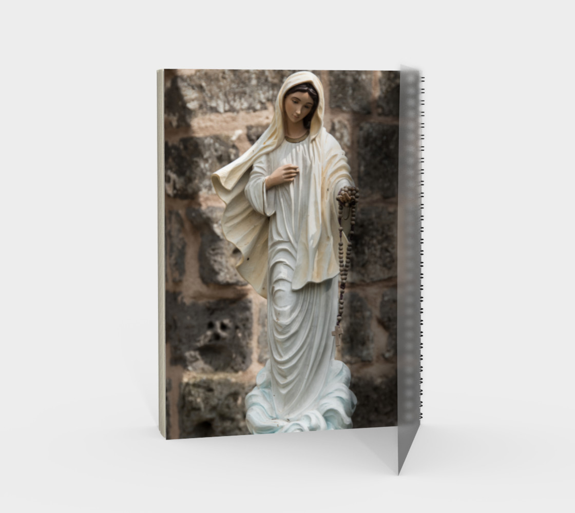 Utterly Italy Caserta Vecchia Notebook preview #2