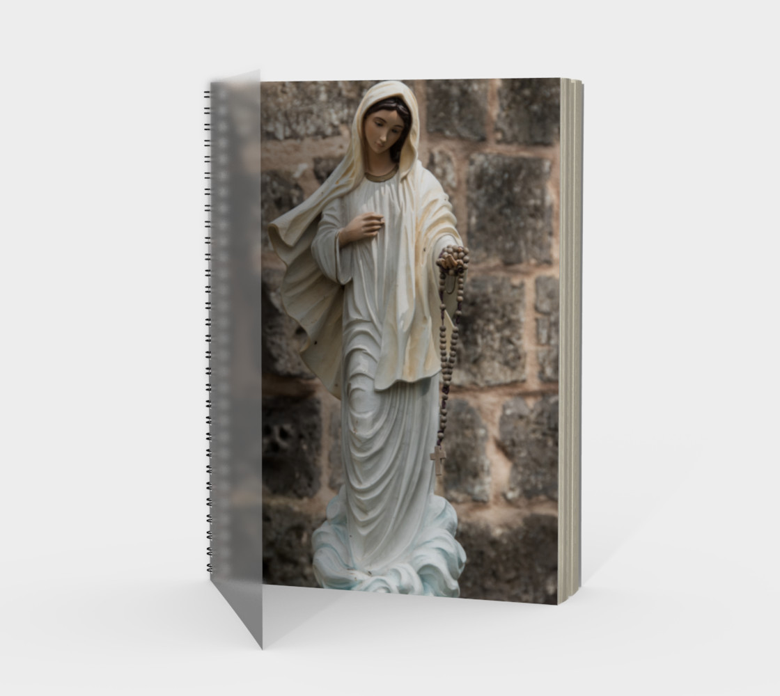 Utterly Italy Caserta Vecchia Notebook preview #1