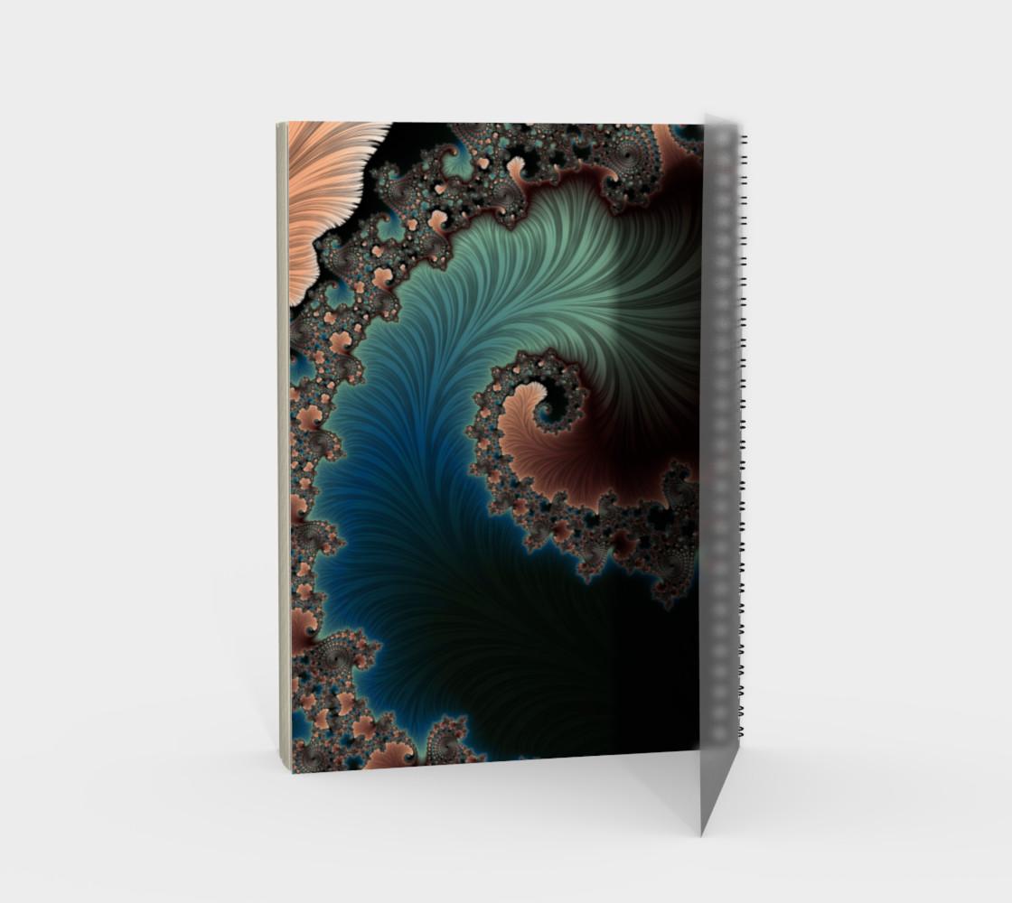 Velvet Crush Notebook preview #2