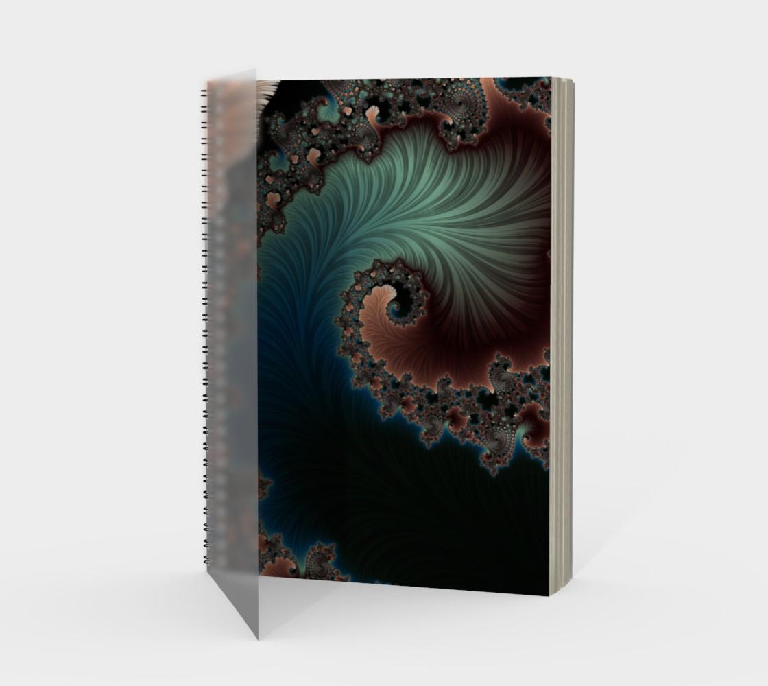 Velvet Crush Notebook preview #1